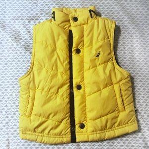 Baby Nautica Puffer Vest